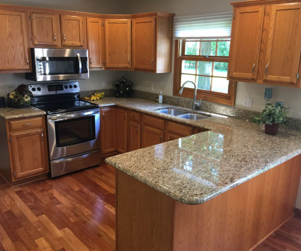 Kitchen Cabinets Reface Or Replace: 630-479-7888 Save On Kitchens, Inc Contractor Home